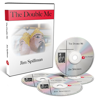 The Double Me set